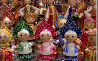 poupées tchèques