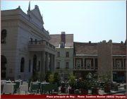 ptuj place mairie