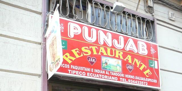 Restaurant Punjab Barcelona : un resto indien pas cher dans le Raval 37