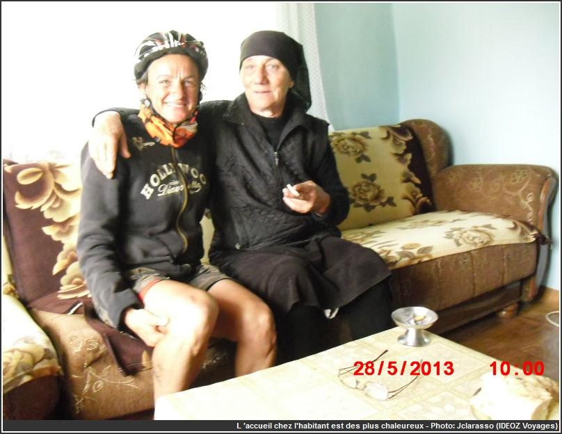 rencontre logement chez l'habitant au montenegro