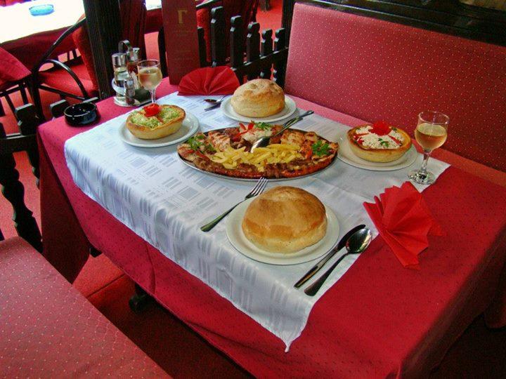 Les meilleurs restaurants et cafés de Belgrade (Guide Belgrade)