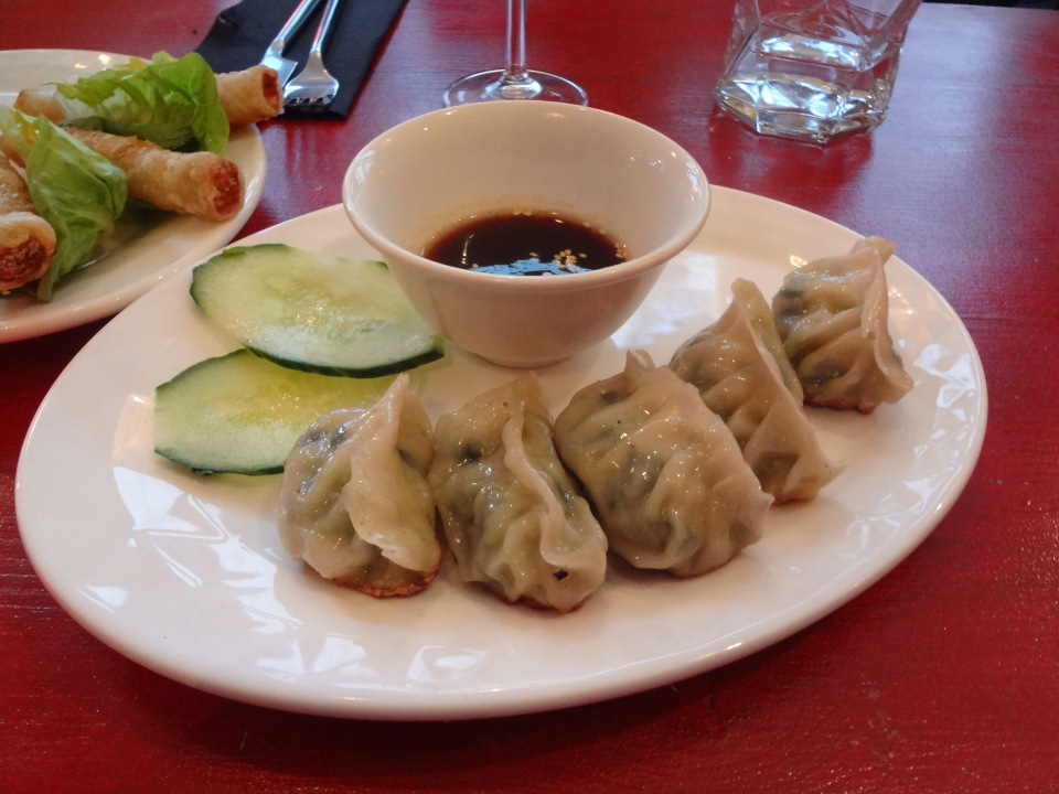 Restaurant John Weng Paris 10: un bistrot asiatique idéal pour un dîner entre potes