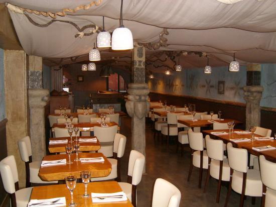 restaurant la medina reims salle
