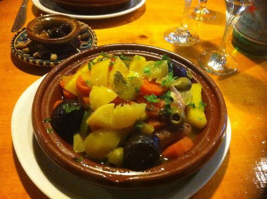 restaurant la medina reims