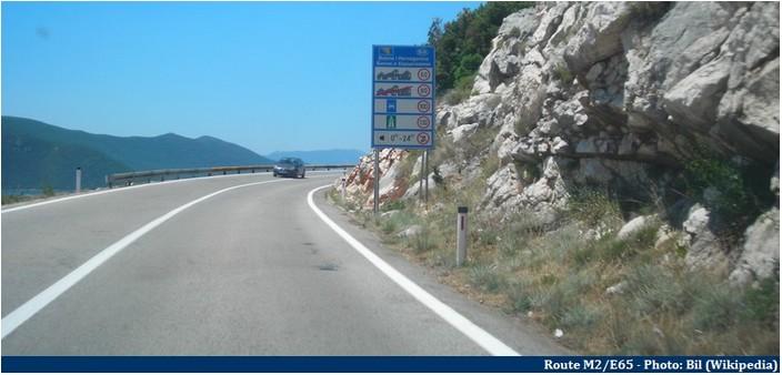 conduire en croatie voiture etat routes croates