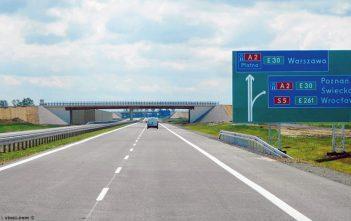 routes polonaises