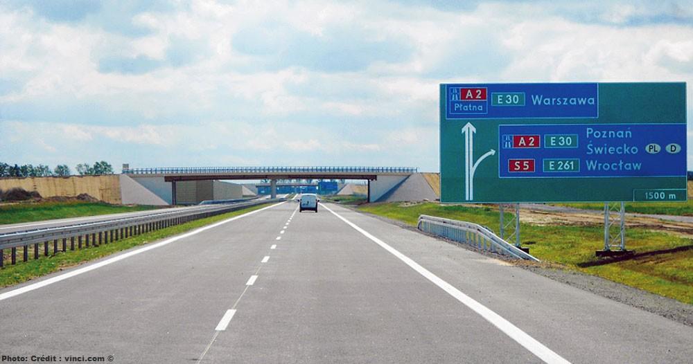 Comment Aller Et Voyager En Pologne En Voiture