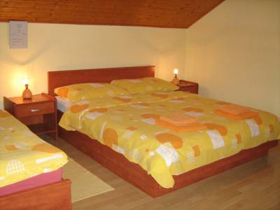 ruhige lage plitvice chambre double