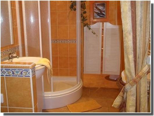 salle de bain chez katarina jenickova prague