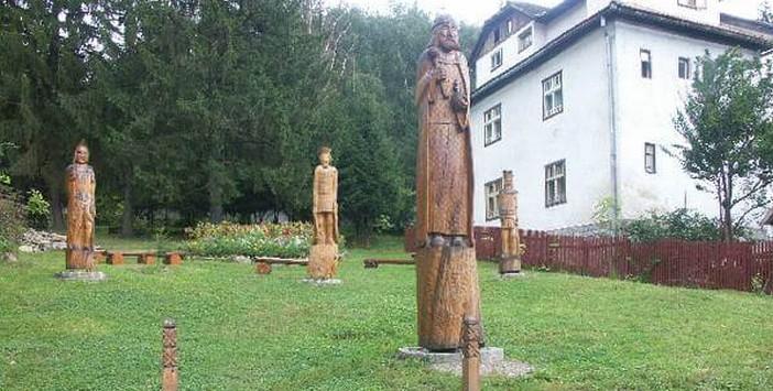 Entre riante Bucovine et Transylvanie…