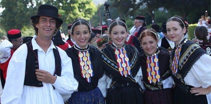 slavonie Dakovo en croatie orientale