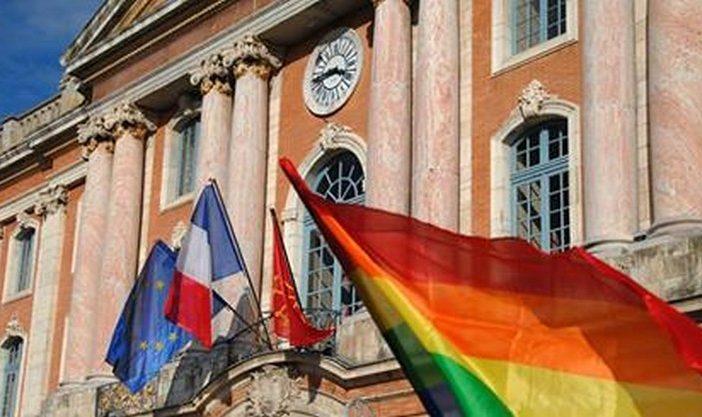 Les gays et lesbiennes apprécient Toulouse notamment pour son image jeune et dynamique