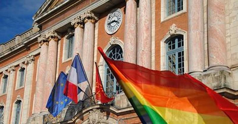 Toulouse Gay friendly : découvrez le Guide gay de Toulouse 1