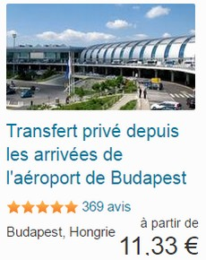 transfert à Budapest