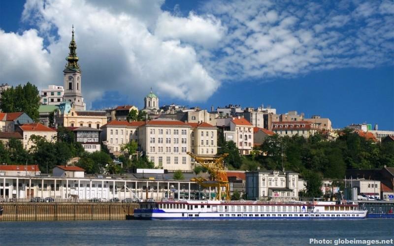 Belgrade beograd