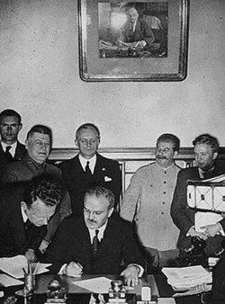 accords Ribbentrop-Molotov
