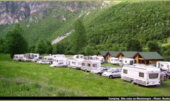 camping eko oaza montenegro