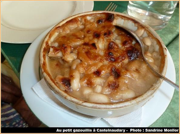 Meilleur Restaurant Cassoulet Castelnaudary