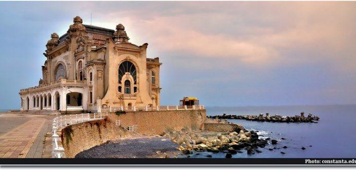 Visiter Constanta Et Ses Environs Ville Majeure De La Mer