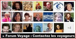 communauté ideoz voyage forum europe