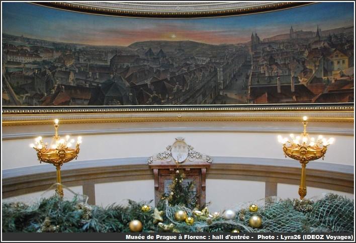 musée de la ville de prague hall