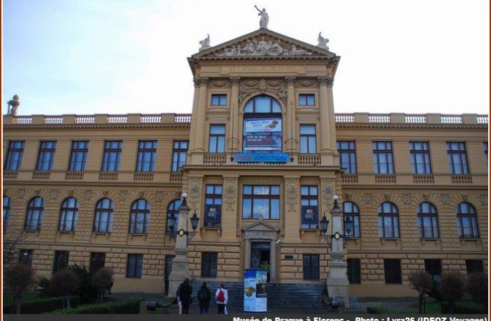 musée de prague florenc