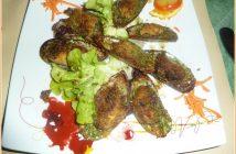 restaurant au petit gazouillis castelnaudary moules farcies