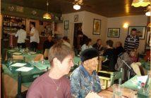 restaurant au petit gazouillis castelnaudary salle