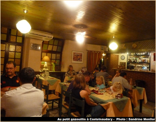 restaurant le petit gazouillis a castelnaudary