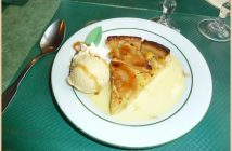 tarte abricots petit gazouillis castelnaudary