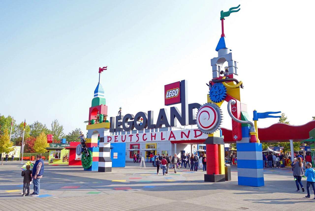 Legoland Deutschland par Allie_Caulfield (Flickr)