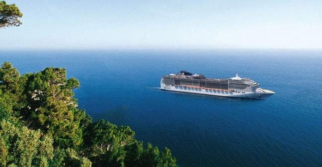 Croisière en Méditerranée : Septembre au soleil à prix sacrifié?