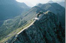 Mont Lovcen Montenegro