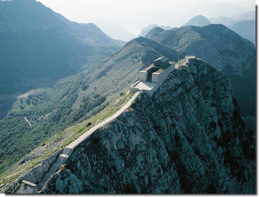 Visiter le Montenegro: Quels sont les 5 sites à ne pas manquer?