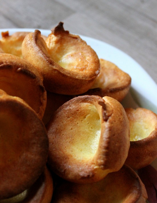 Yorkshire pudding