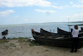barques delta du danube