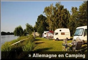 camping en allemagne