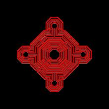 logo monument historique patrimoine en france