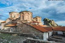 monastere Macédoine