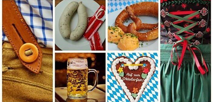 Oktoberfest Wiesn : Que boire et manger pendant la fête de la bière de Munich?