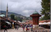 sarajevo bascarsija
