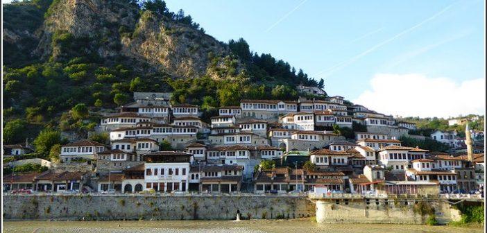 Découvrir et visiter l'Albanie en voiture en une semaine