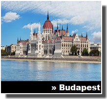 guide voyage budapest