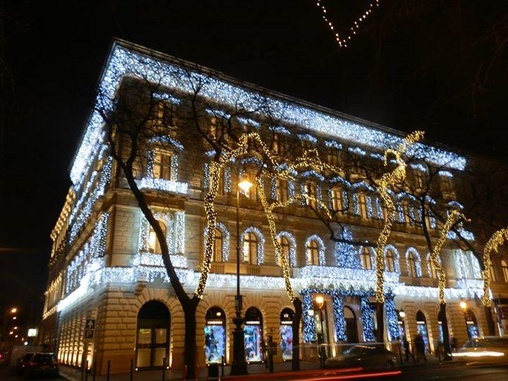 Noël à Budapest : 5 bonnes raisons d'aller à Budapest à Noël 11