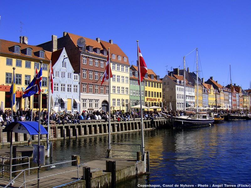 Visiter Copenhague en 2 jours : découvrir les charmes de la capitale danoise