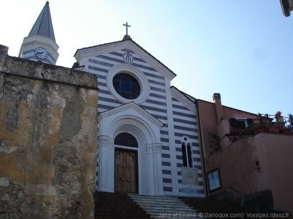Eglise de Lemeglio