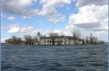 Fraueninsel Monastere