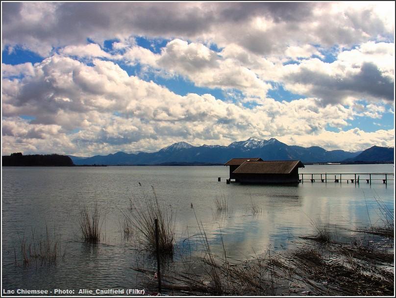 Lac Chiem Baviere