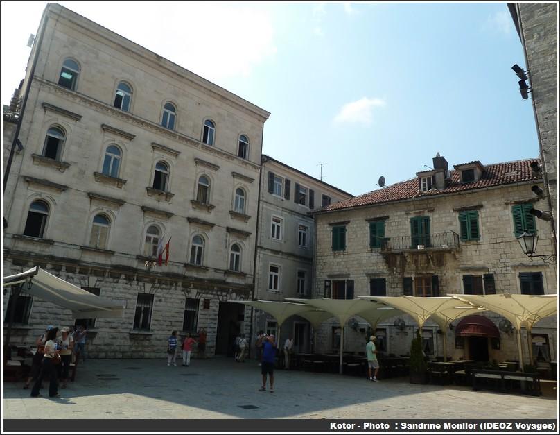 Place de Kotor