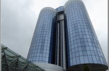 Radon Plaza Hotel Sarajevo